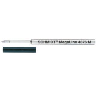 Schmidt Refill Fibre Fasermine 5020 50202 Blue Medium Point Pen Refill